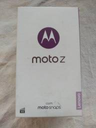 Celular Motorola Moto Z