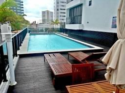 Excelente apartamento no Bessa (Jardim Oceania)
