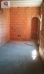 Cobertura com 2 dormitórios à venda, 100 m² por R$ 350.000,00 - Parque das Nações - Santo