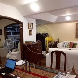 Casa à venda com 5 dormitórios em Glória, Rio de janeiro cod:765897