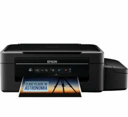 Vendo impressora epson l375 ecotanque
