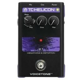 Voicetone X1 MegaPhone Distortion