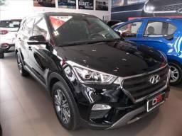 Hyundai Creta 2.0 16v Pulse - 2017