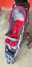 Carrinho de Bebê Galzerano Cross