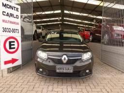 Renault Logan Expression 1.6 Flex - 2014