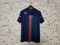 Camisa Fluminense black 2019 2020