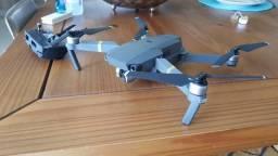 Drone Mavic pro Combo fly usado