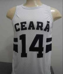 Regata Ceará Masculina Modelo 14
