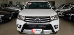Toyota Hilux Cd Srx 2.8 Turbo 4x4 - 2016