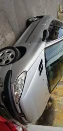 Peugeot 2003 dok ok só transferir carro zero não bate nem fuma recibo em branco - 2003