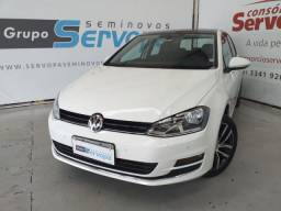 VOLKSWAGEN GOLF 1.4 TSI HIGHLINE 16V TOTAL FLEX 4P TIPTRONIC 2017