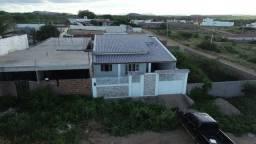 Vendo Casa em Monteiro no Loteamento Dr Humberto