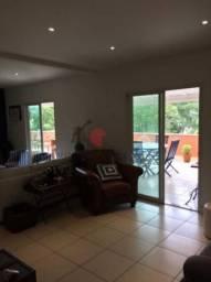 Apartamento à venda com 3 dormitórios em Itaipava, Petrópolis cod:TCCO30054