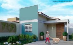 Casas novas em Timon no Parque Aliança (taxas inclusas)