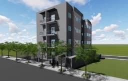 INBOX VENDE - Apartamento de 1 dorm. com 1 box financiável pelo MCMV.