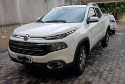Fiat Toro Freedom 2.4 Flex Road - Único dono - 2018