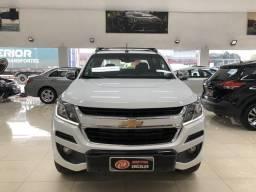 S10 H-Country 4X4 diesel Aut. 17/18 - 2018