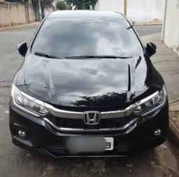 Honda City - 2018