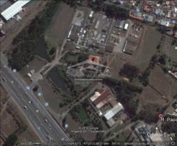 Terreno à venda em Vila san martin (nova veneza), Sumaré cod:TE009510
