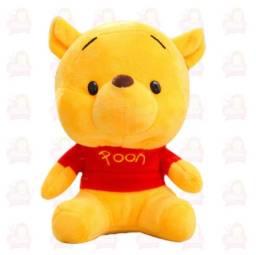 Ursinho pooh lindinho baby