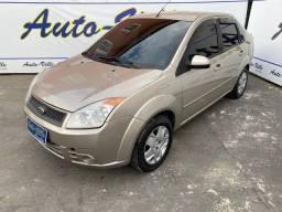 Fiesta Sedan 1.6 S/ Ent. + 48x R$690,00!! Completo + GNV!!