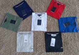 Camisas Peruaninhas