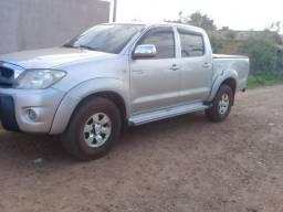 Toyota Hilux cd 4x4 diesel 2009 - 2009