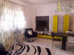 Apartamento com 2 dormitórios à venda por R$ 190.000 - Parangaba - Fortaleza/CE
