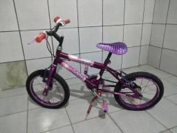 Bicicleta infantil Marie