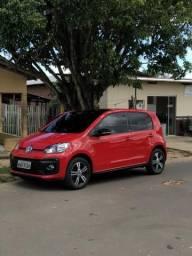 VW UP! Pepper TSI - 2018