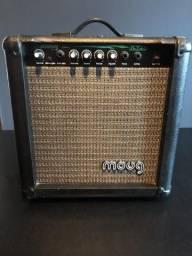 Amplificador Moug GS20