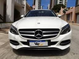 Mercedes Benz C200 Advantgard 2015 - 2015