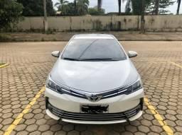 Corolla XEI 2.0 Flex Mod2018 25mil Km - 2018