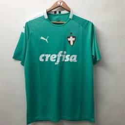 Camisa do Palmeiras 3 - Pronta Entrega