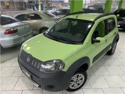 Fiat Uno 1.0 evo way 8v flex 4p manual - 2011