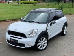 Mini Countryman S All4 1.6 - 2011