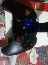 Controle para jogo