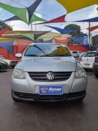 VW Fox Plus 2009 1.6 Flex Completo - Manual