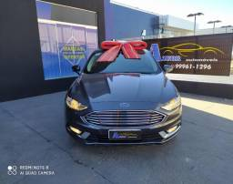 Fusion 2.0 TURBO EcoBoost SEL COMPLETÍSSIMO ÚNICO DONO IMPECÁVEL