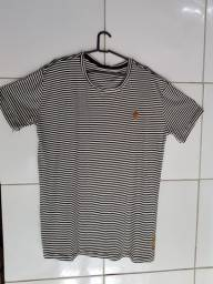 Camiseta unissex