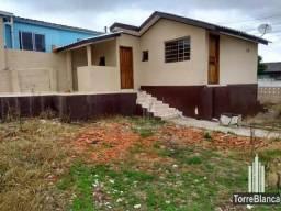 Casa com 2 dormitórios à venda, 50 m² por R$ 90.000,00 - Neves - Ponta Grossa/PR