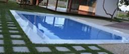 Alugo linda casa em condomínio no altiplano,12.000,00