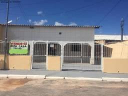 Casa Usada para Venda em Cuiabá, Tijucal, 3 dormitórios, 1 banheiro, 1 vaga