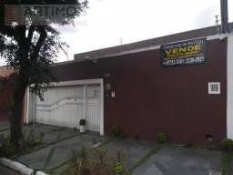 Casa à venda com 3 dormitórios em Jardim jussara, São paulo cod:2337