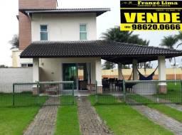 Duplex sendo 3suítes com piscina & deck em condomínio a 20minutos do centro de messejana