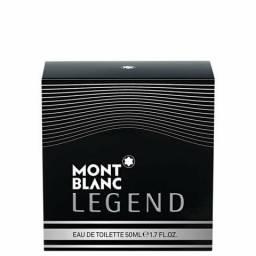 Legend Montblanc Eau de Toilette- Perfume Masculino 50ml
