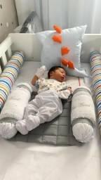 Lindo conjunto de enxovais de bebê comprar usado  Recife
