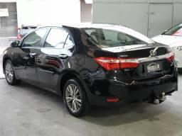 Toyota Corolla xei 2.0 Flex Automatico Vendo troco e financio R$