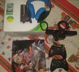 Xbox 360 superslim comprar usado  Embu das Artes