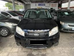 Ford Ecosport XL 1.6 Preta Completo 2009